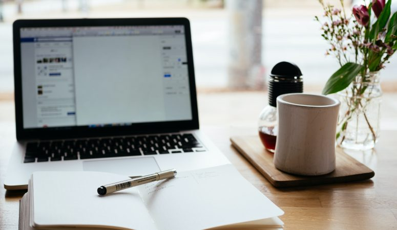 How to write a good book? Join our Writing workday October 9!