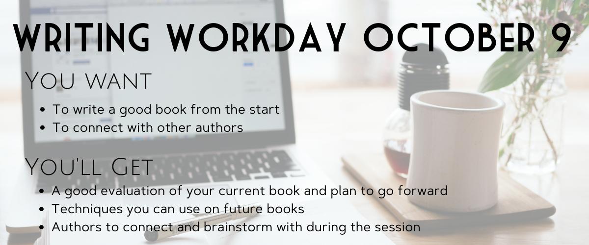 Writing Workday website slider